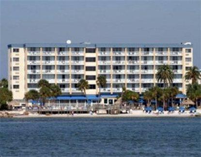 Best Western Sea Wake Beach Resort