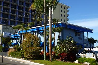 Sea Captain Resort