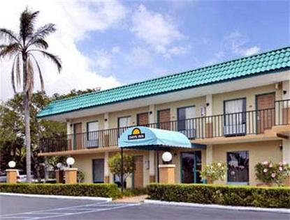 Clearwater Days Inn Central