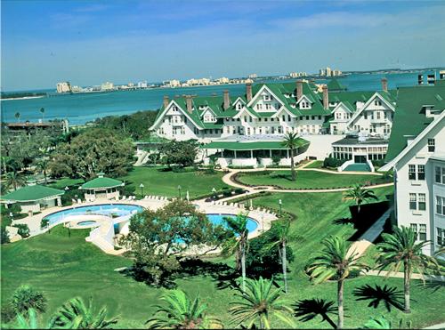 Beach Hotels Near Clearwater