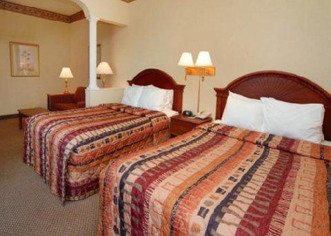 Comfort Suites Clearwater