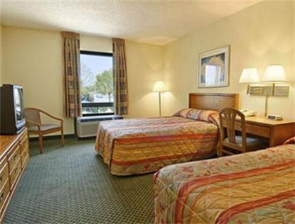 days inn clearwater st petersburg airport clearwater. Black Bedroom Furniture Sets. Home Design Ideas