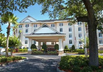Fairfield Inn And Suites By Marriott Clearwater Bayside