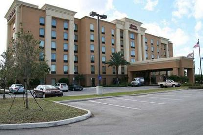 Hampton Inn & Suites Clearwater Ulmerton Road