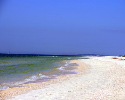 Living In Belleair Beach Florida
