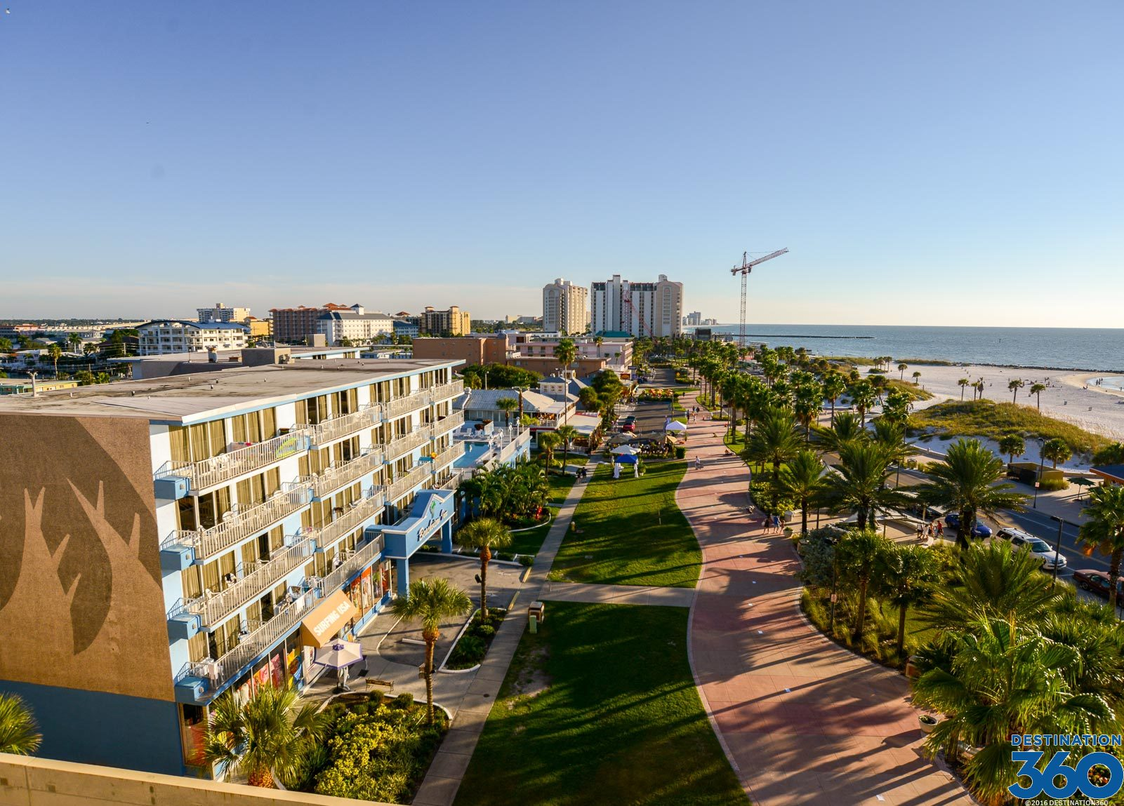 Clearwater Beach Motels