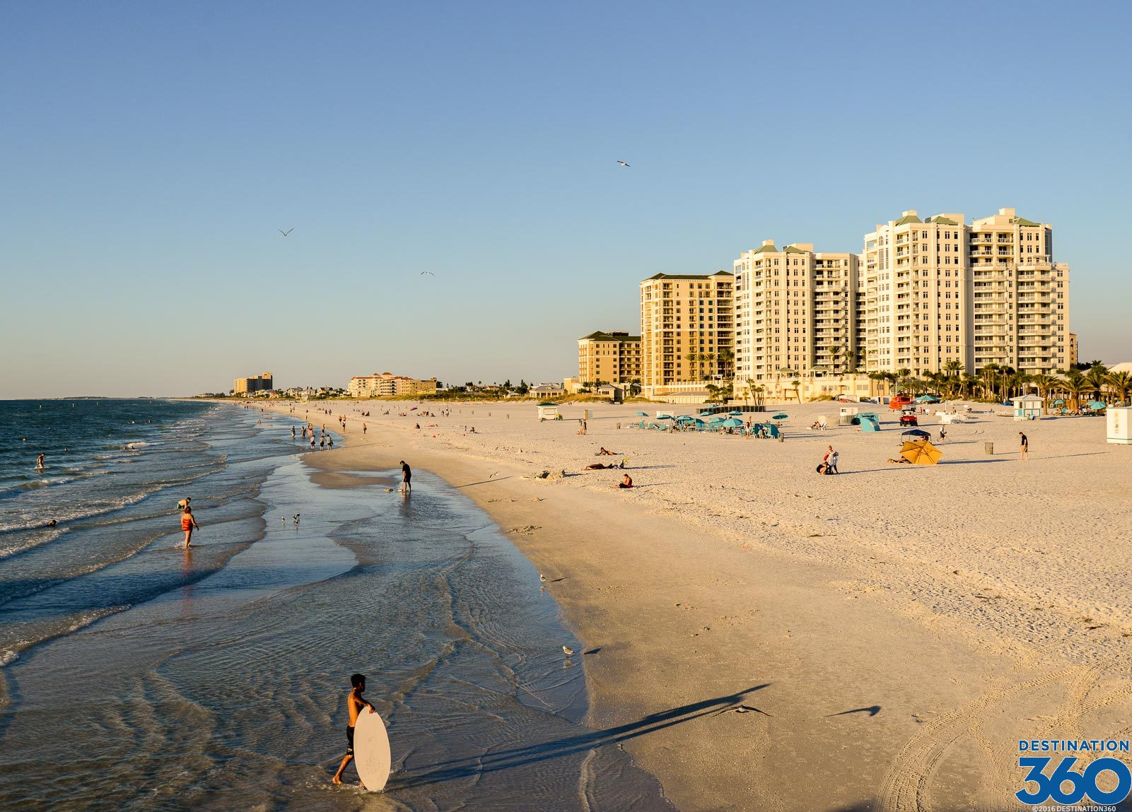 Clearwater Beach Rentals