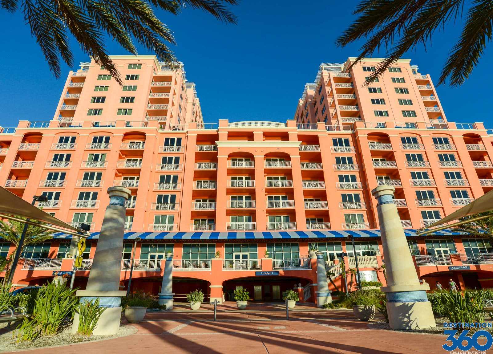 Clearwater Beach Resorts