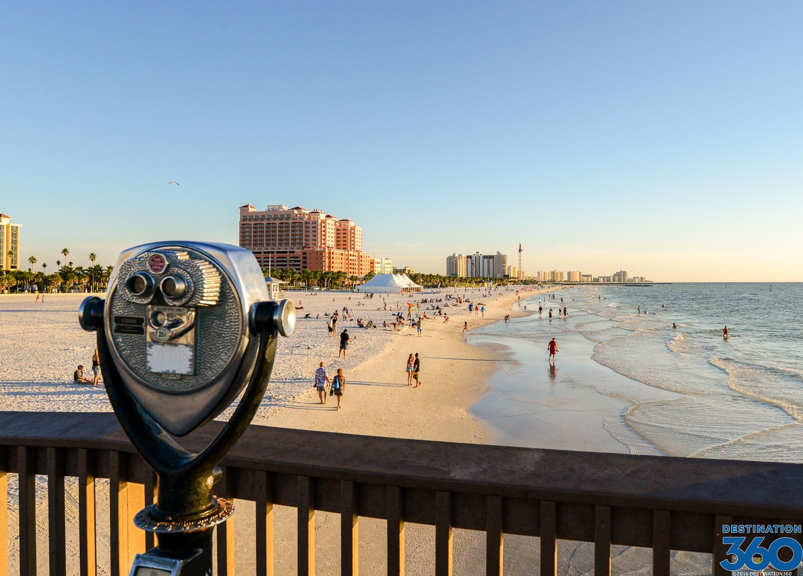 Clearwater Beach Vacations