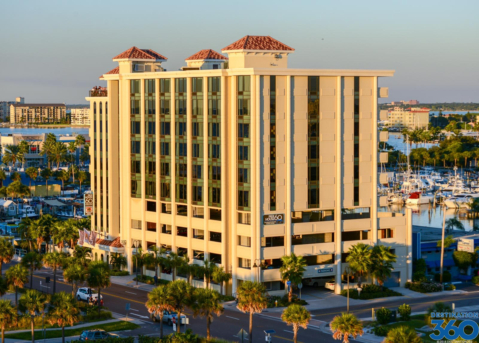 Clearwater Condo Rentals