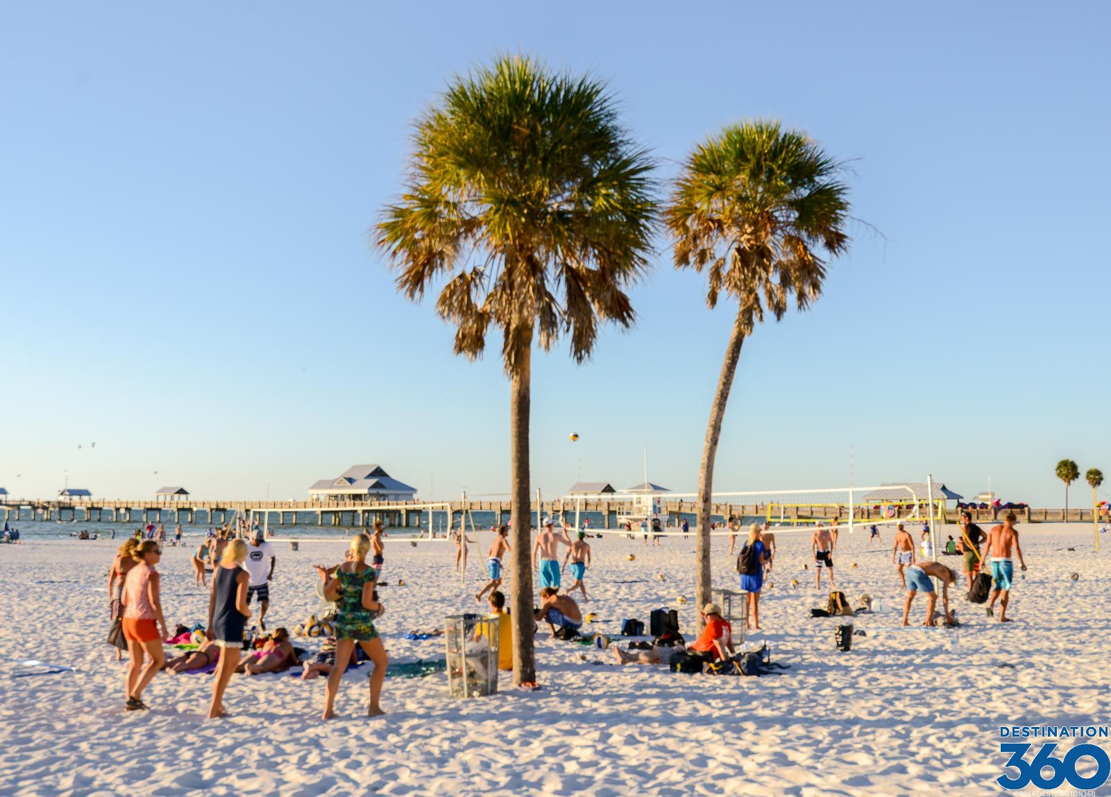 Clearwater Travel
