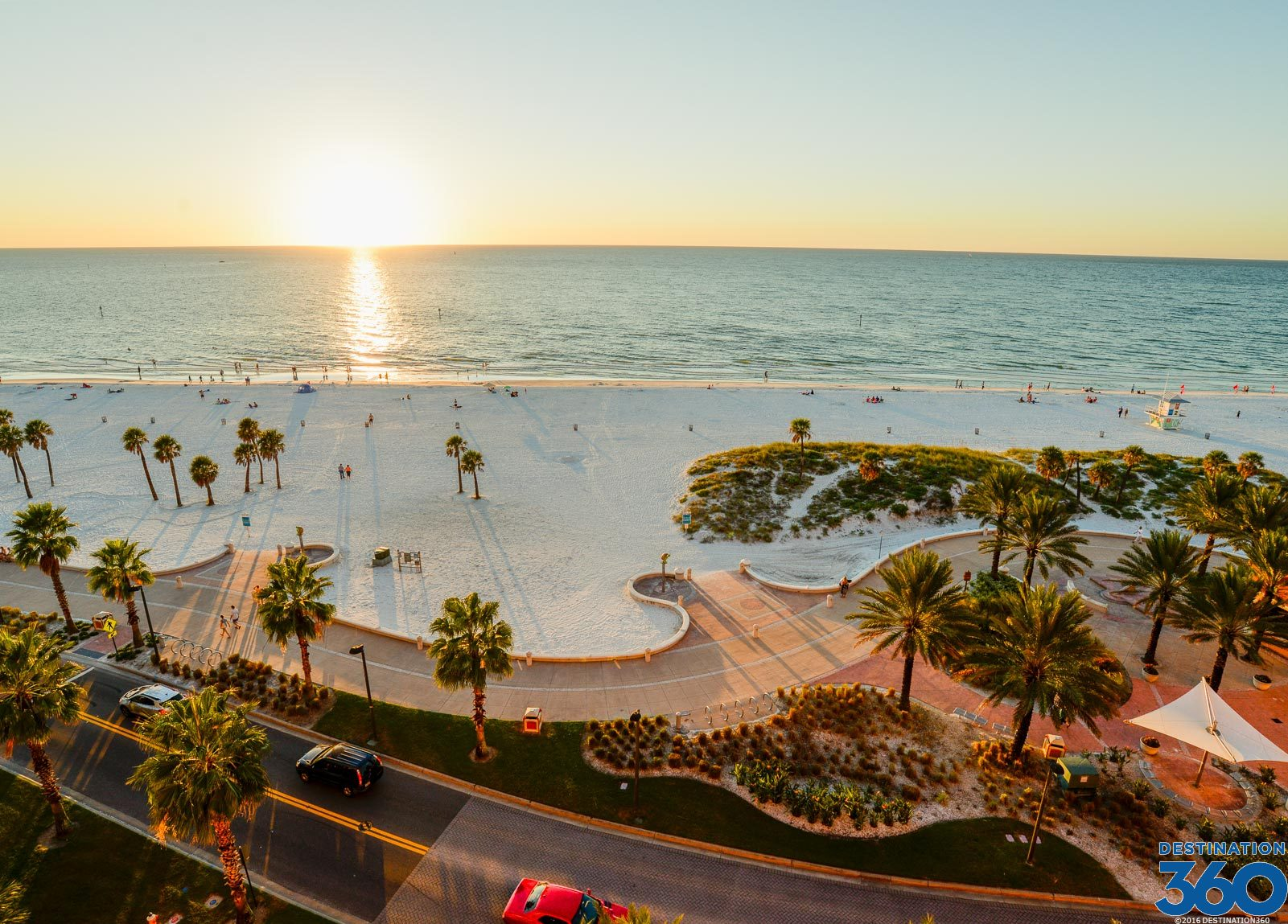 Clearwater Vacation Packages