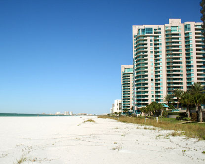 Condo Rentals in Clearwater