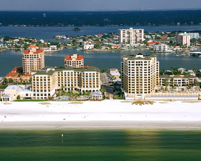 Clearwater Resorts
