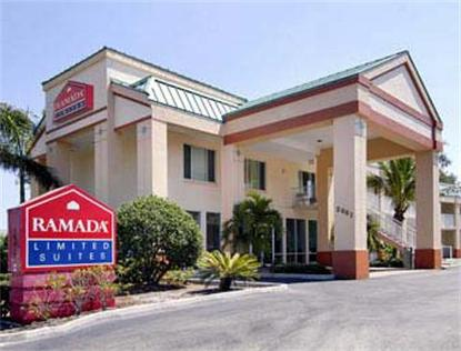 Ramada Limited And Suites   Clearwater