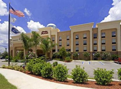 Hampton Inn & Suites Clermont, Fl