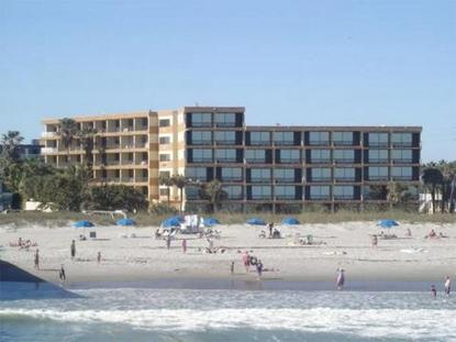 Cocoa Beach Oceanside Inn