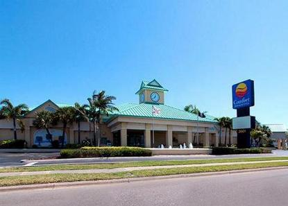 Comfort Inn And Suites Cocoa Beach