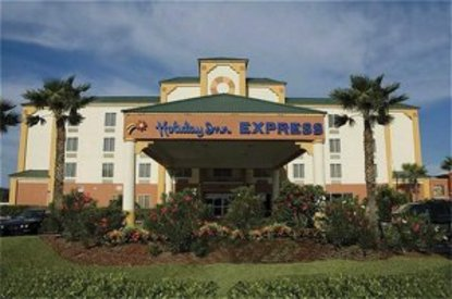 Holiday Inn Express Hotel And Suites Cocoa Beach