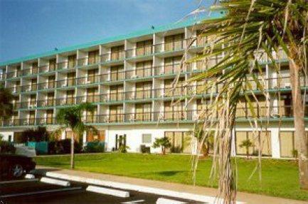 Ocean Suite Hotel