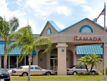 Ramada Cocoa Beach Area
