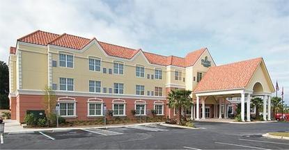 Carlson Inn & Suites By Carlson, Crestview, Fl