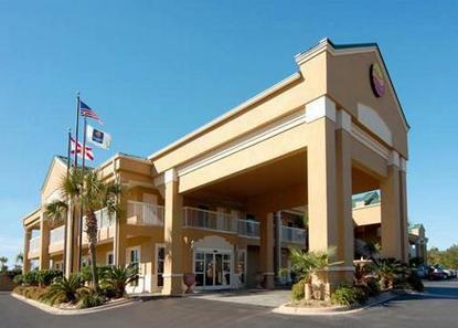 Comfort Inn Crestview