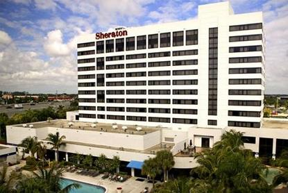 Sheraton Fort Lauderdale Airport