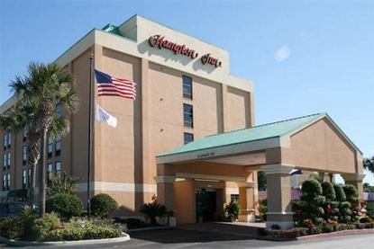 Hampton Inn Orlando Maingate South