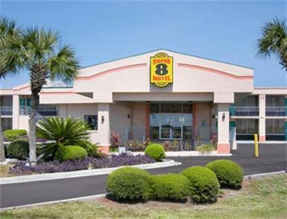 Super 8 Motel   Davenport/Maingate South