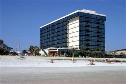Daytona Beach Oceanside Inn