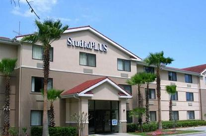 Extended Stay Deluxe Daytona Beach   International Speedway
