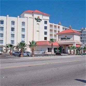 Holiday Inn Hotel And Suites Daytona Beach