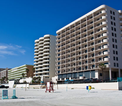 Daytona Beach Condo Rentals Cheap Condos In Daytona - Daytona beach oceanfront house rentals