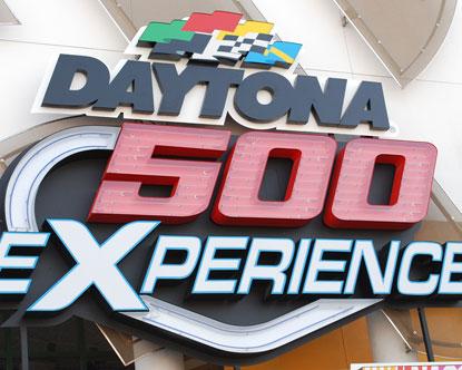 Daytona 500 Daytona 500 Tickets