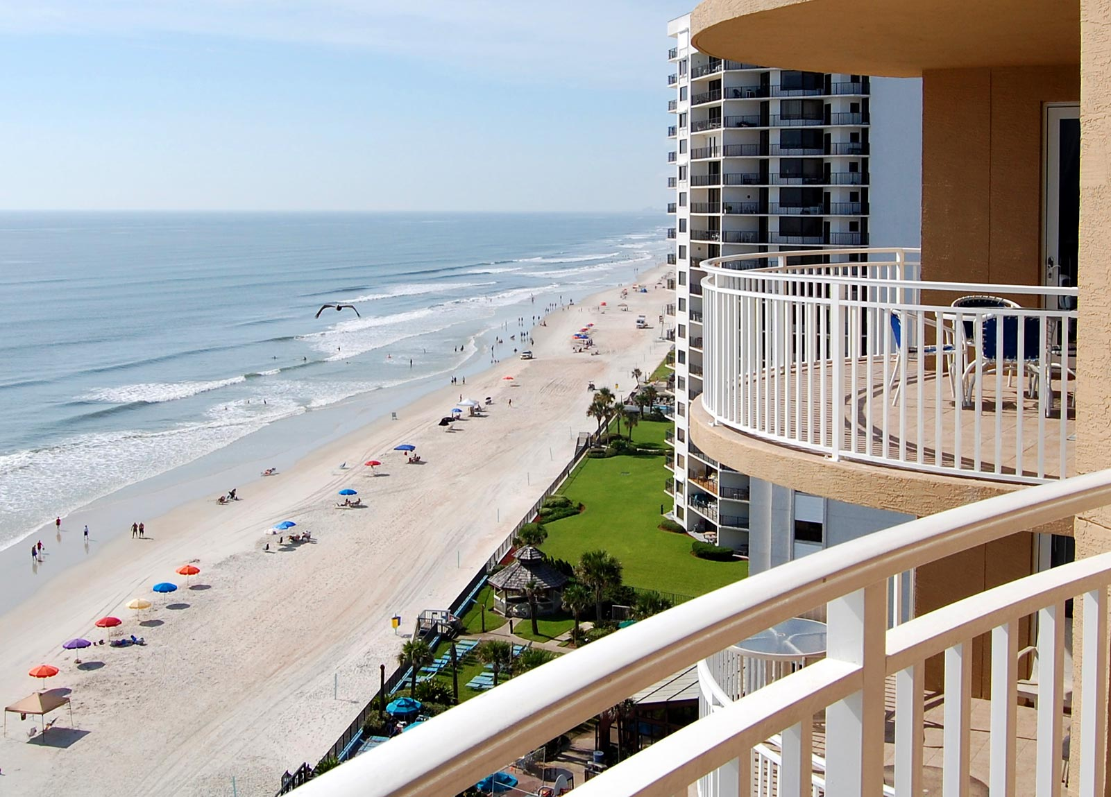 Oceanfront Hotels In Daytona Beach Fl