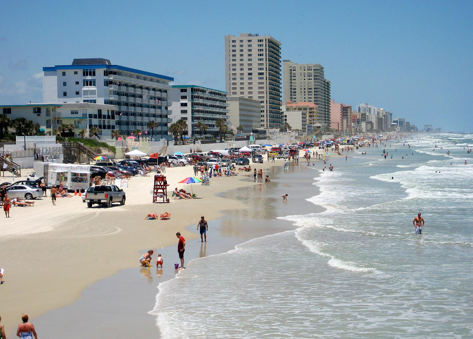 Daytona Beach Cities News Videos Images Websites