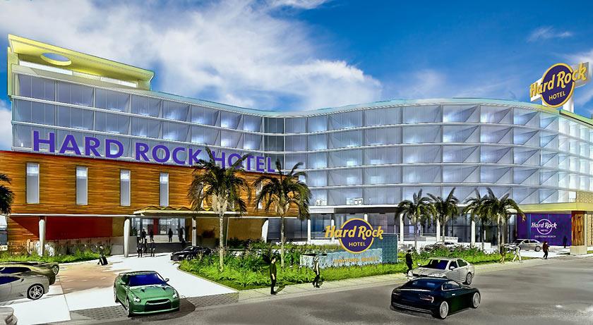 Hard Rock Daytona Beach Daytona Beach