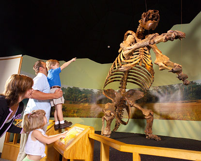 Daytona Beach Museums