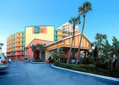 Quality Inn Ocean Palms
