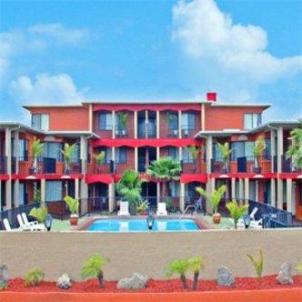San Marina Motel Daytona Beach