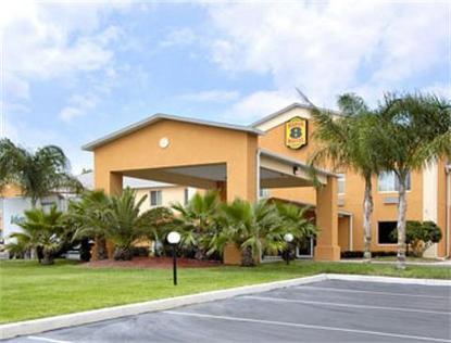 Super 8 Motel   Daytona Beach