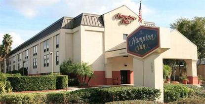Hampton Inn Debary Deltona