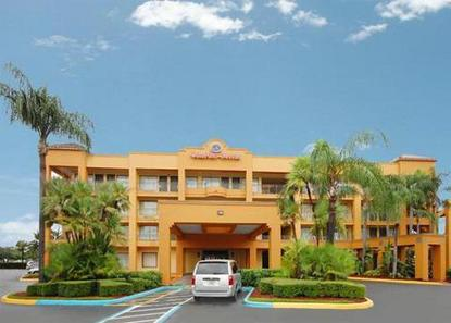 Comfort Suites Deerfield Beach