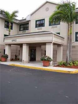 Extended Stay America Fort Lauderdale   Deerfield Beach