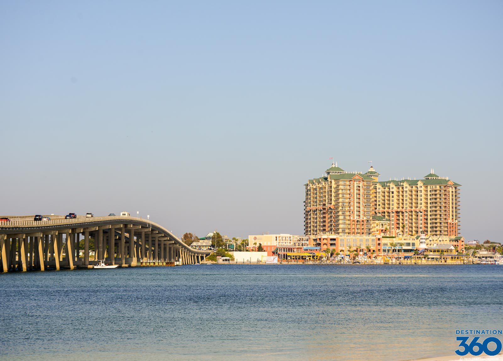Emerald Grande Destin Emerald Grande At Harborwalk Village