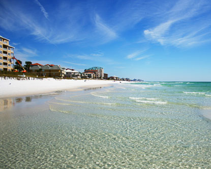 Attractions in Destin Florida