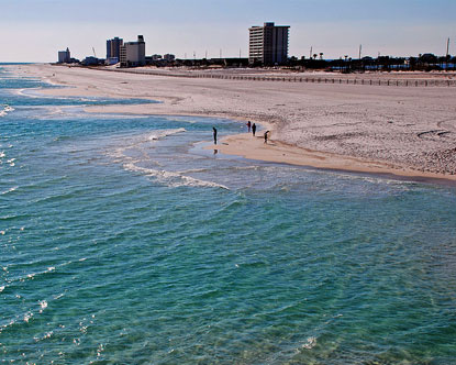 Emerald Coast Beaches Emerald Coast Beach Vacations