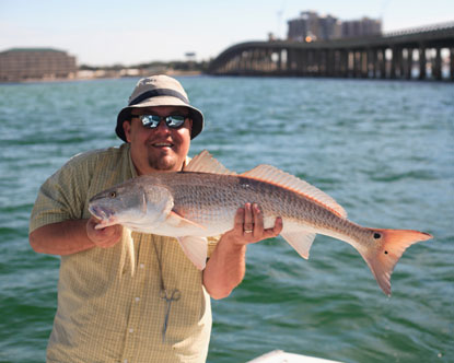 Destin Fishing Destin Florida Fishing Charters