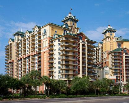 Destin Resort Hotels Destin Florida Resorts